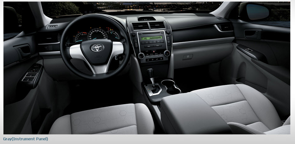 2013 toyota camry car wallpapers and reviews long hairstyles. Black Bedroom Furniture Sets. Home Design Ideas