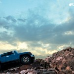 Latest New Shape Toyota FJ-Cruiser-2013 Model Review with Engine Technical Specification