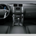 2013-Toyota Prado Car Model Review with Engine Technical Specification