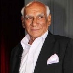 Indian Most Famous Director Yash Chopra Passed Away