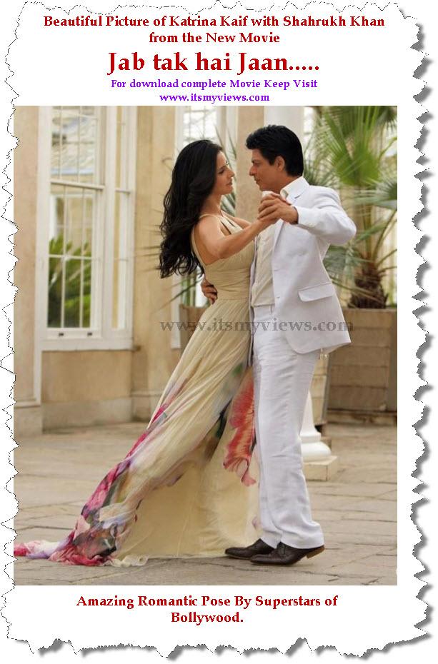 jab-tak-hai-jaan-2012-romantic  Jaan Name