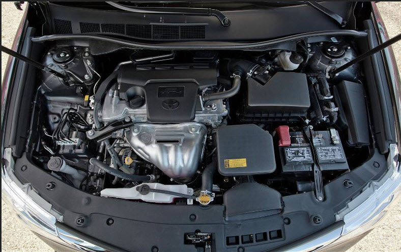 latest-toyota-camry-car-model-engine-specifications