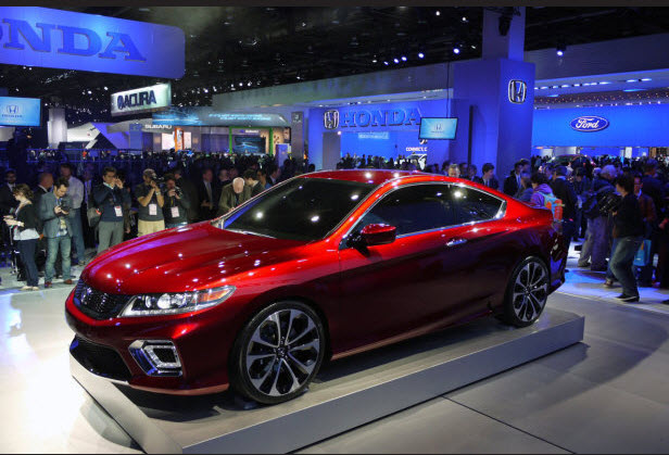 Prices 2013 Honda Accord Latest Honda Accord-2013