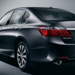 Latest Honda Accord-2013 Model Review, Engine Technical Specification with Price