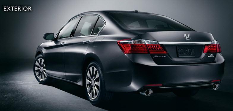 Honda accord engine 2013 honda accord review price for Honda accord 2013 price used