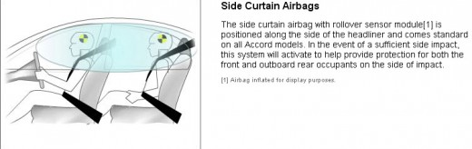 Honda-accord2013-Safety-feature-SRS-bags