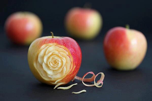 beautiful-fruit-cut-design-apple-2013-picture