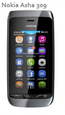 2013-New-mobile-model-nokia-Nokia-asha-309