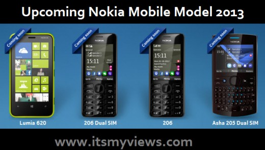 2013-Nokia-Upcoming-mobile-all-model