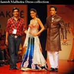 Beautiful Manish Malhotra Groom Wedding Sherwani Designs Dresses 2013