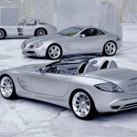 Latest Mercedes-benz HD WideScreen Wallpaper 2013