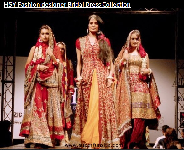 HSY-Best-Bridal-Dress-designer2013 Picture