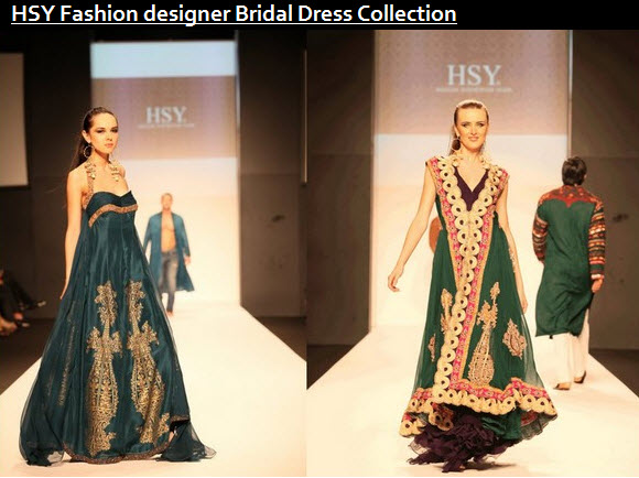 HSY-Green-Color-Dress-with-Price at Lahore Karachi