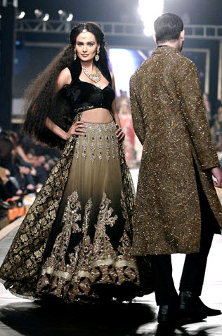 HSY-New collection of Bridal-dress with price