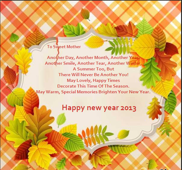Happy-new-year2013-greeting-card-for-mother