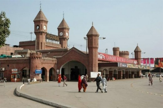 Lahore-railway-station-picture