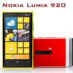 Nokia Lumia920 User Review and Technical Specification