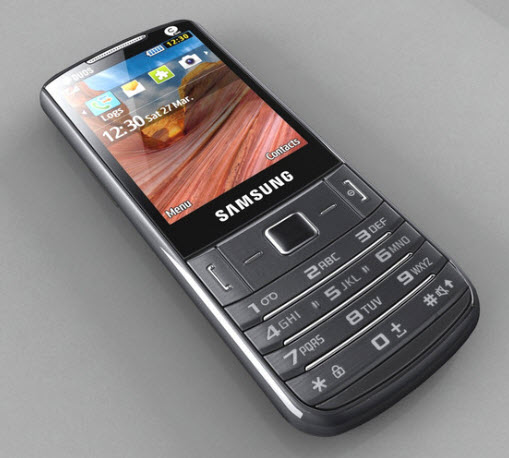 Latest-Samsung-Dual-Sim-Mobile-2013-Samsung C3782 Evan