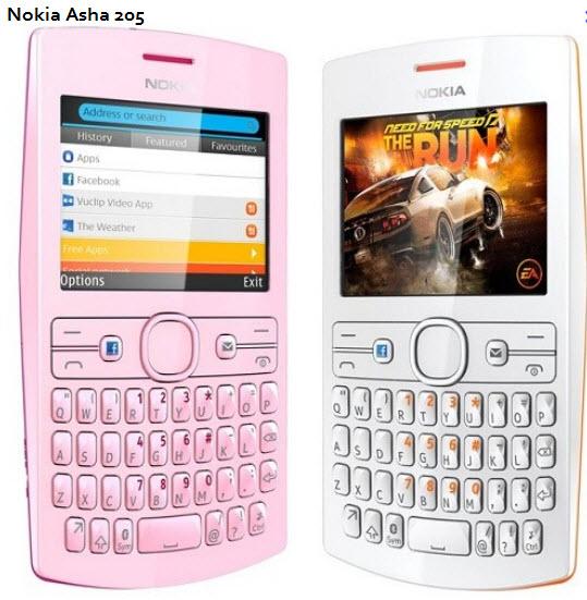 Nokia-Asha-205-Picture