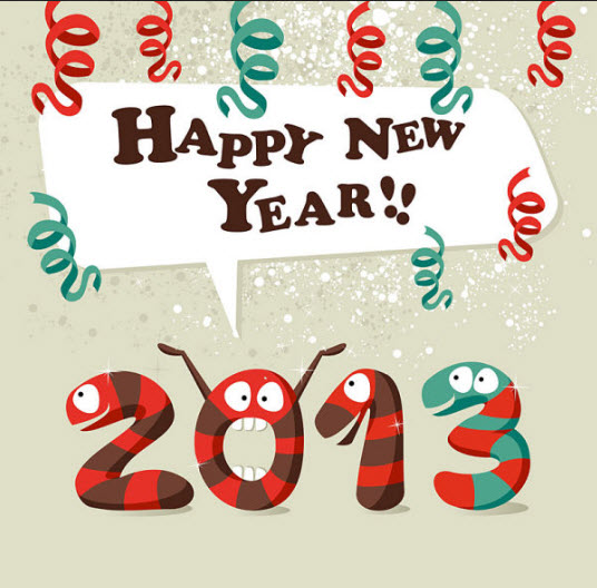 best-newyear-2013-wallpaper share at facebook
