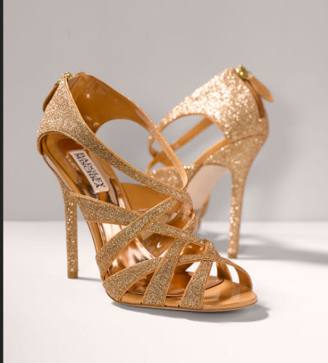 designer-bridal-high-heel-shoes-2013 with Price