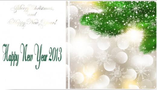 happy-newyear 2013-with-christmas-wishes-Ecard