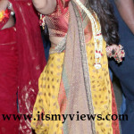 Bollywood Actress Vidya-Balan Marriage ceremony Photo 2012