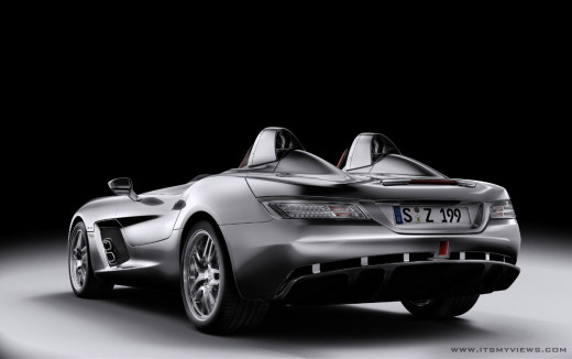 mclaren-mercedes HD Widescreen desktop wallpaper 2013