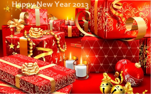 most-romantic-newyear-2013-HD-wallpaper