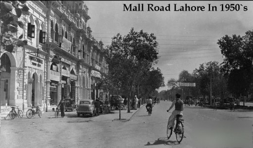 old-picture-of-lahore-city