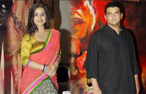 vidya-balan-latest wedding-picture-2013