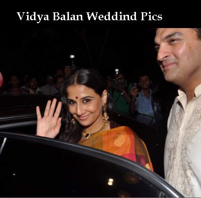 vidya-balan wedding pics