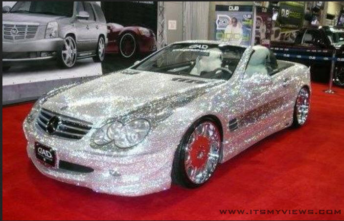 The worlds top 10 most expensive cars for 2012 2013 12 for Most expensive mercedes benz model
