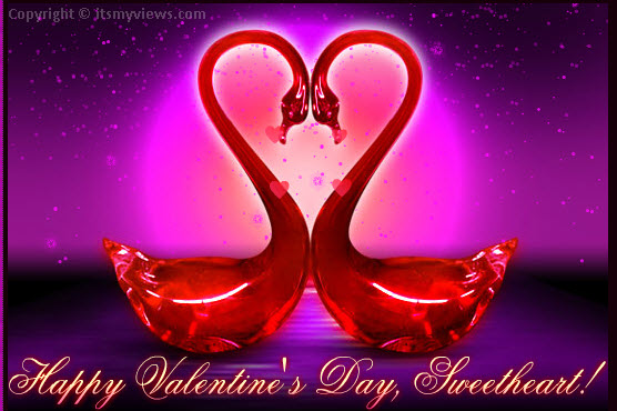Latest Happy Valentine day Greeting Cards 2013 itsmyviews – Beautiful Valentine Cards
