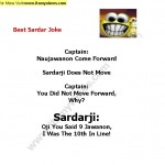 Latest Funny Sardar Urdu Jokes 2013