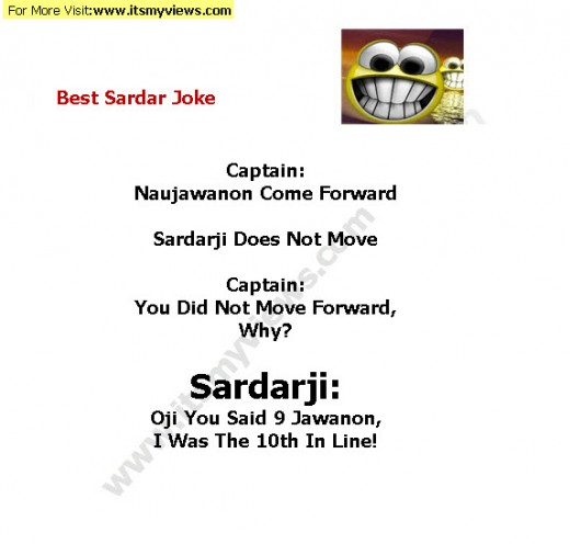 2013-sardar best funny joke for facebook share2013-sardar best funny joke for facebook share