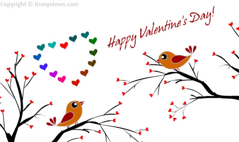 Latest Valentine-Day Wallpapers 2013 – itsmyviews.com