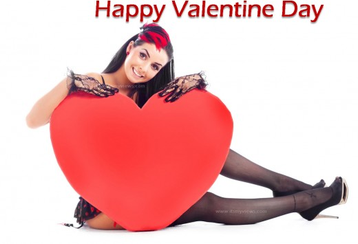 2013Valentine-Day Wallpaper-