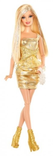 Barbie-doll-latest-fashion-styles-2013-2014