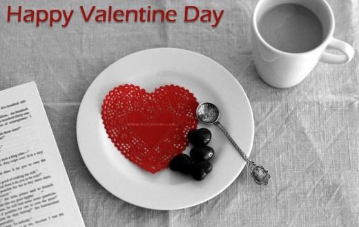 Beautiful-2013 Valentine Day Wallpaper