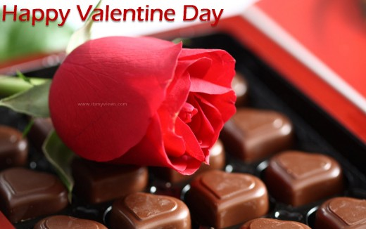 Beautiful ValentineDay-2013-HD-widescreen-Wallpaper