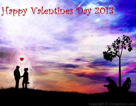 HD-valentine-day-wallpaper for mobike