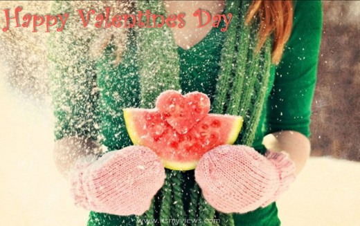 Valentine-Day-2013 beautiful-HD-widescreen- Wallpaper
