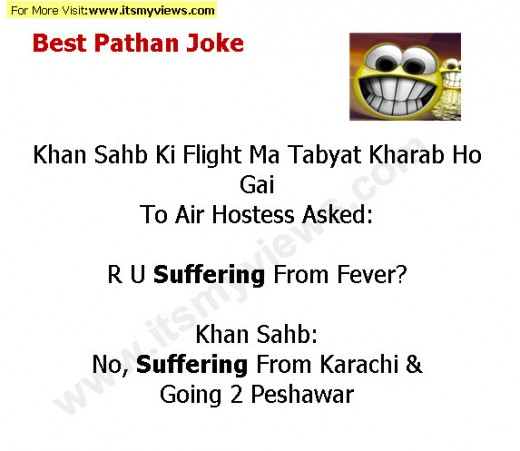 Very Funny pathan SMS