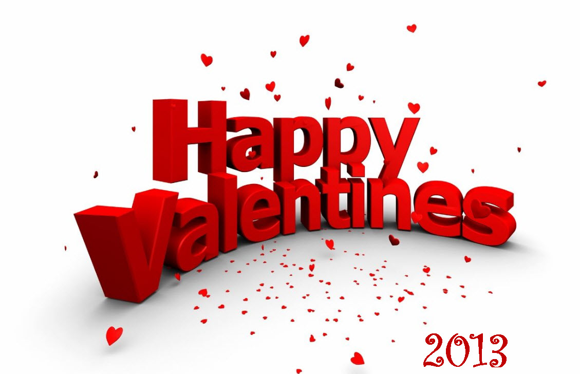 Latest Valentine Day Wallpapers 2013 Itsmyviewscom