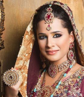 mehreen-raheel-latest-bridal-shoot-picture 2013