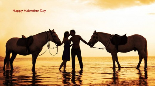 most romantic valentine-day-wallpaper