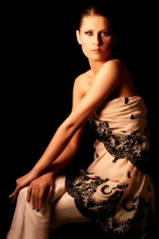 nausheen-shah-latest-model-makeup-pictures-2013-2014