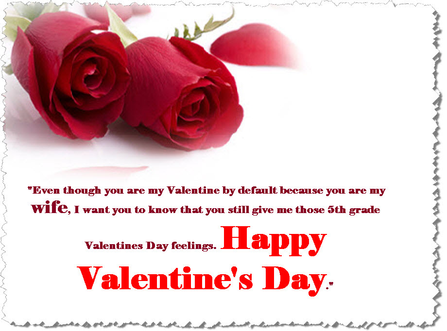 Valentines Day Messages  Valentines Message