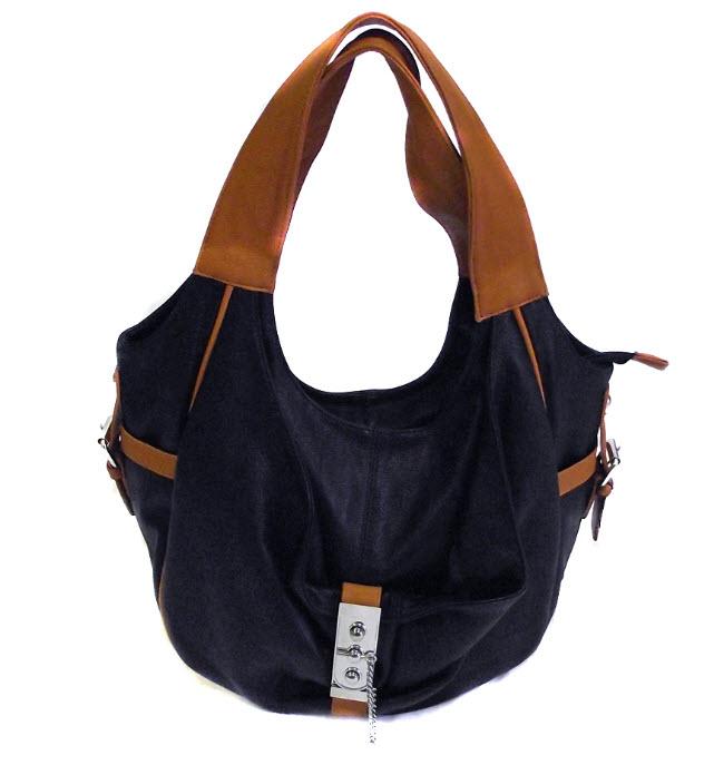 stylish-black-leather-handbag-2013